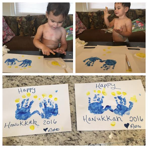 hanukkah-handprints
